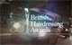 British Hairdressing Awards 2014 - London