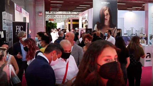 OnBeauty by Cosmoprof Bologna - Reportage evento