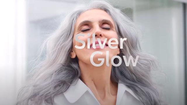 Da Egidio Borri è arrivato Wella Silver Glow