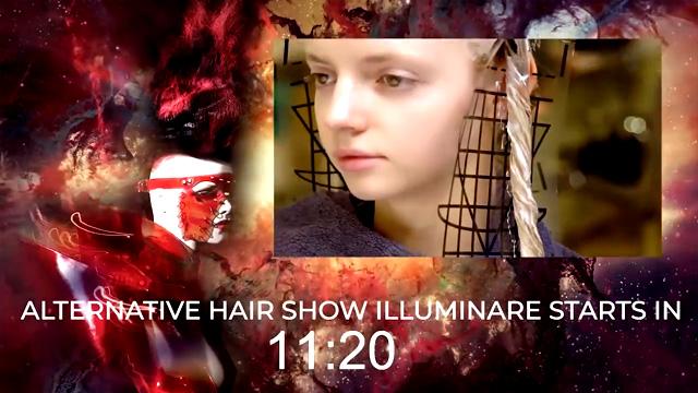 ALTERNATIVE HAIR SHOW 2021  - VIDEO 7