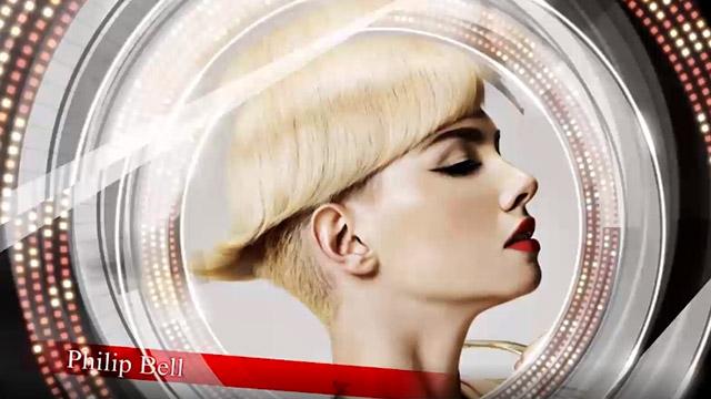 Hairfashion Moda Capelli. Collezioni Tagli Capelli, Acconciature - Video 2