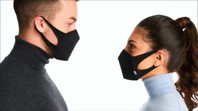 Isimed presenta Mask-Pro